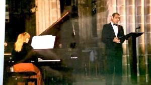 Festival de Tréguier 1988