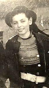 Mélennec 12 ans (1953)