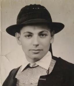 Mélennec 1954 mmm